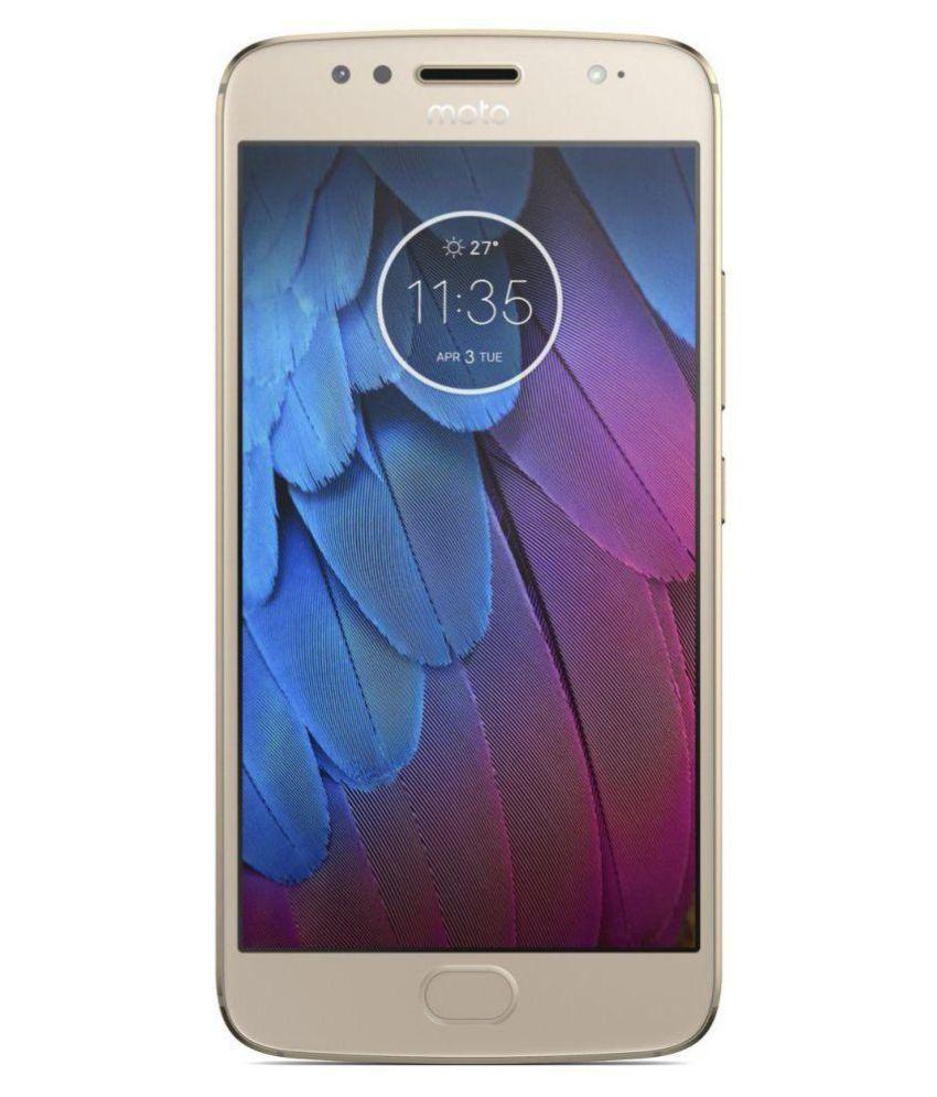 Motorola G5s 32GB