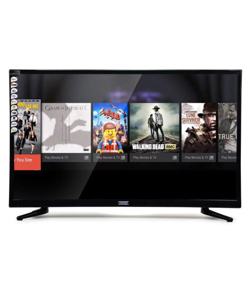 I Grasp IGS-32 82 cm ( 32 ) Smart Full HD (FHD) LED Television