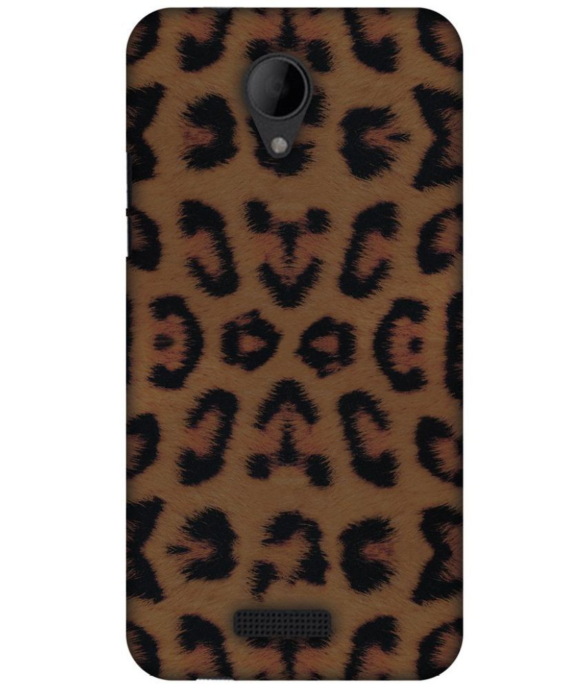 Micromax Canvas Pace 4G Printed Cover By AMZER