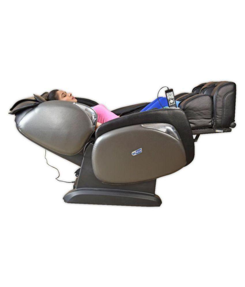 JSB MZ19 Massage Chair Full Body Recliner Zero Gravity For