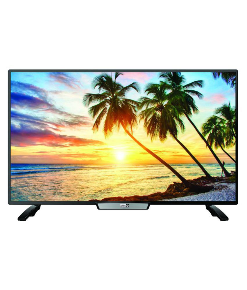 USHA SHRIRAM UV-2110-21 28 cm ( 26 ) Full HD (FHD) LED Television