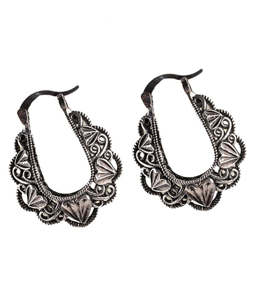 Amaira Women's Non Precious Drop and Dangle Earrings - Multicolor