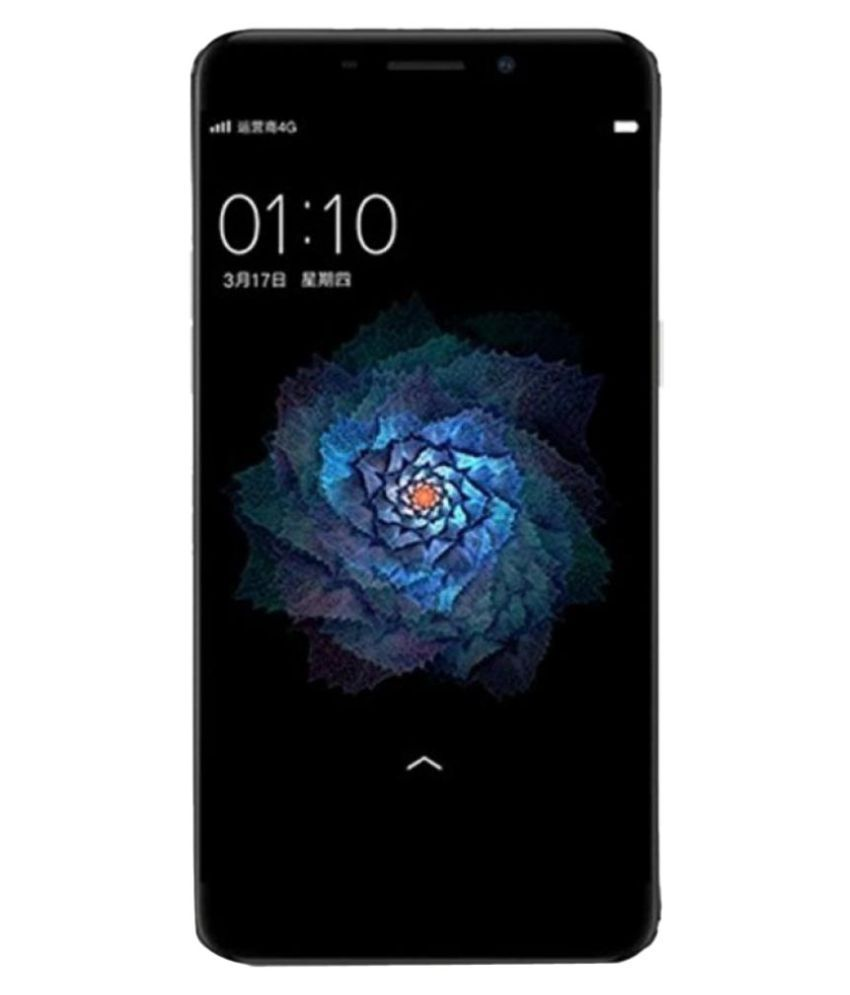 Oppo OPPO A37 GREY ( 16GB , 2 GB ) Grey Mobile Phones Online
