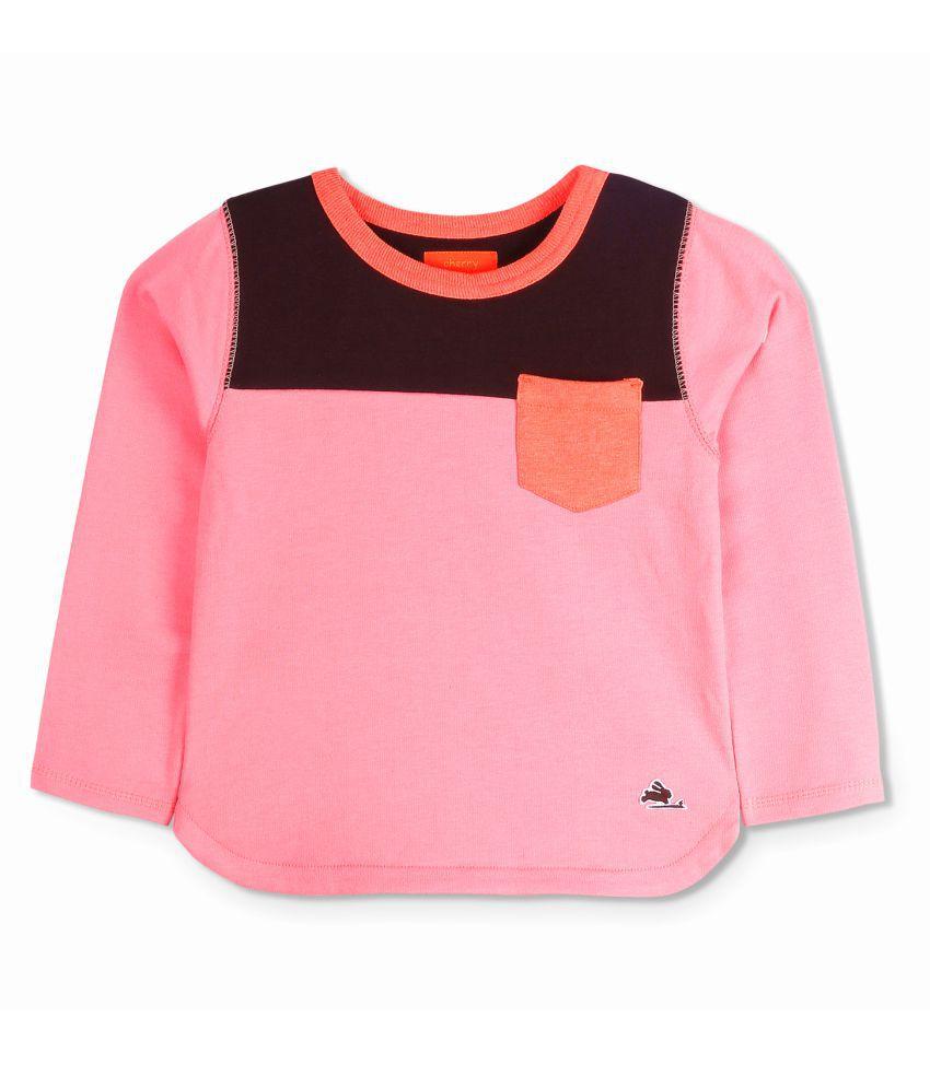 Cherry Crumble Ultra Light weight Sweatshirt