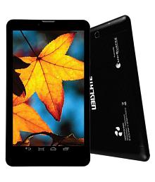 Datawind 3G7X Black ( 3G + Wifi , Voice calling )