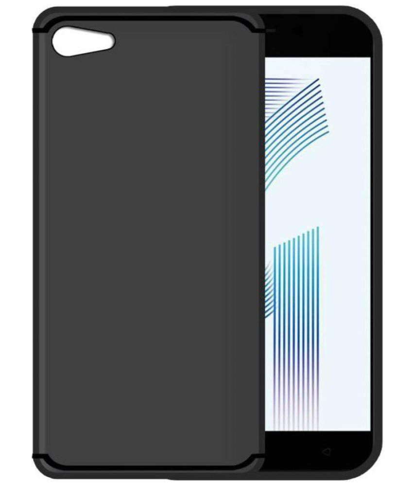 new arrival 7381f 0c922 Oppo A71 Anti Gravity Cover Furious3D - Black