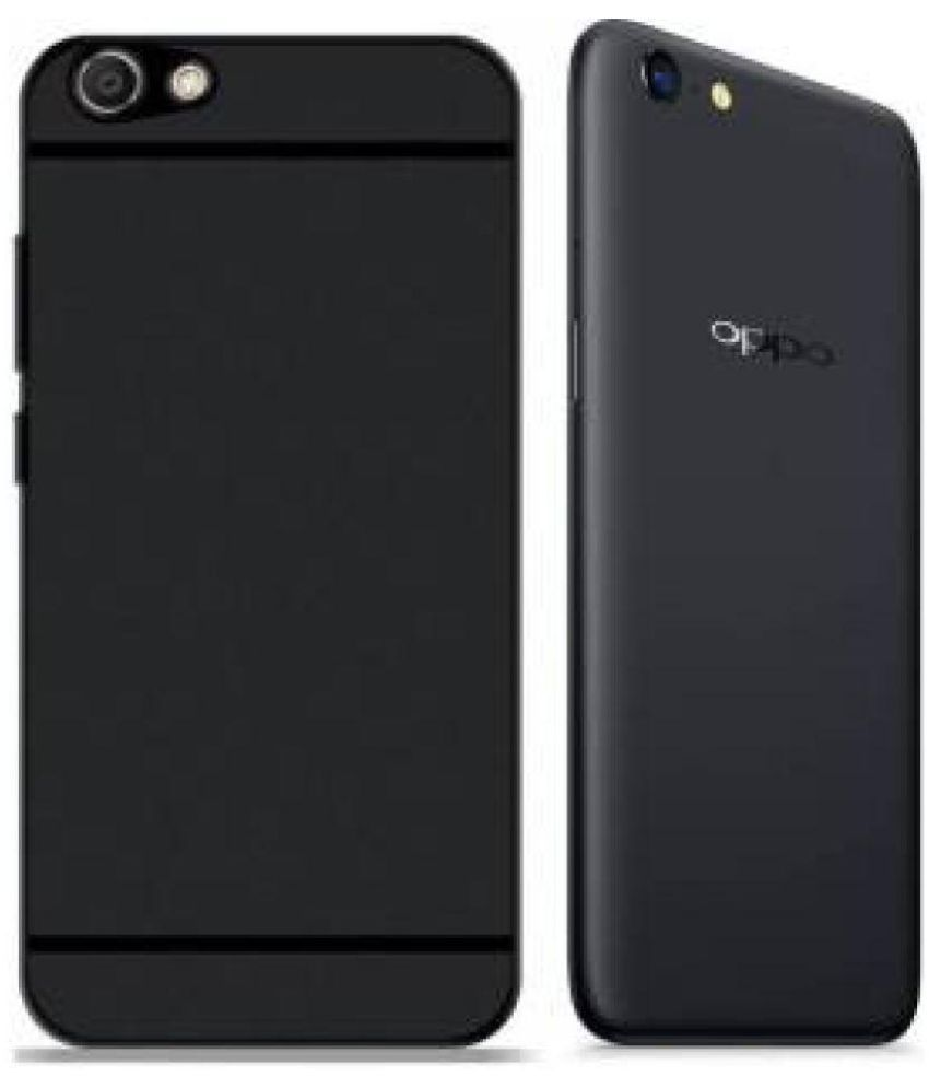 new arrival 9e2b4 0abf3 Oppo A71 Anti Gravity Cover Furious3D - Black