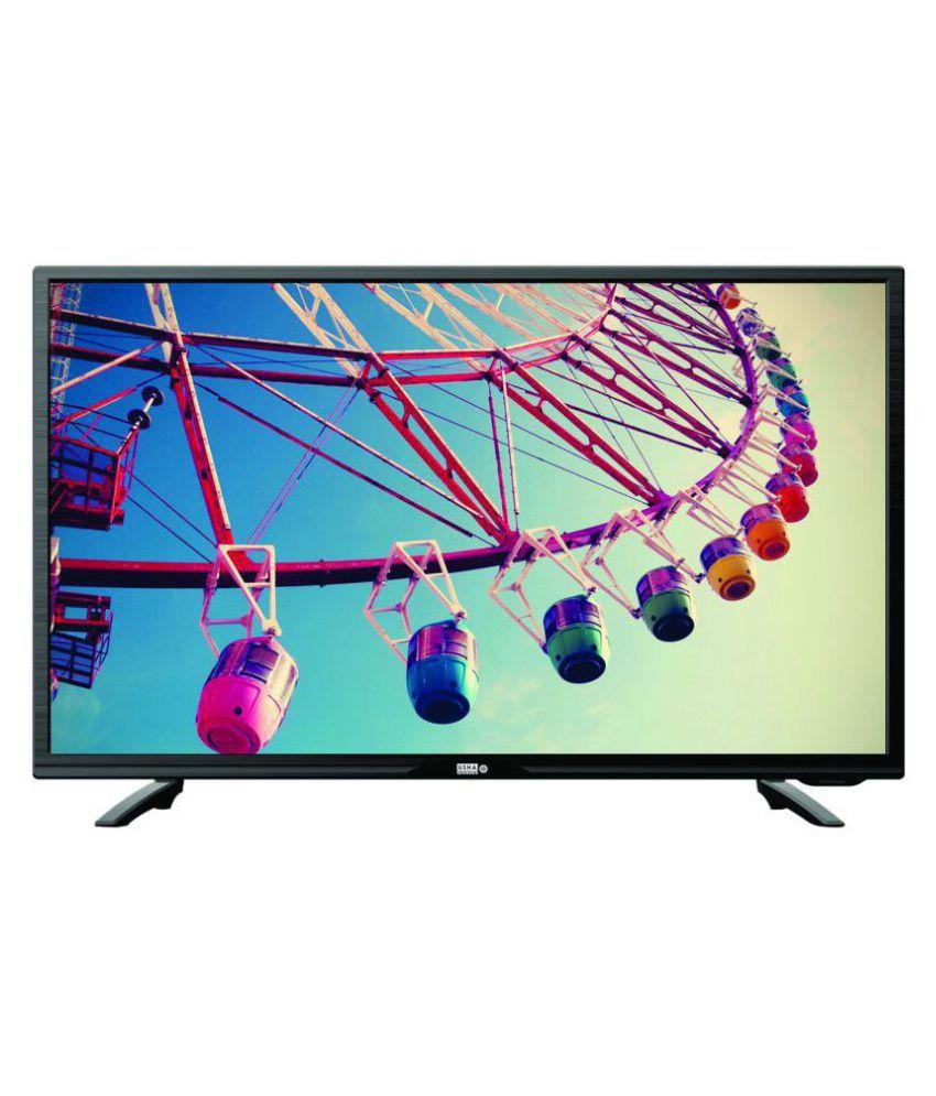 USHA SHRIRAM UV-3220-32 32 cm ( 32 ) Full HD (FHD) LED Television