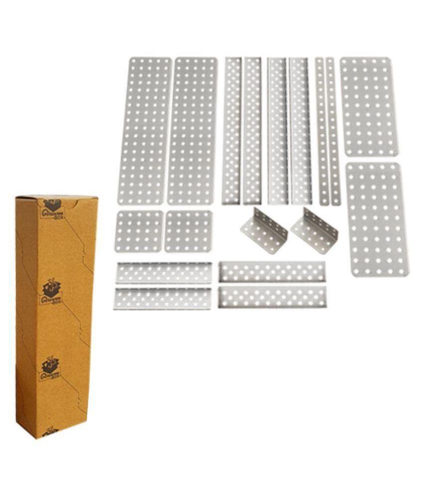 Avishkaar Box Metal Lite Pack