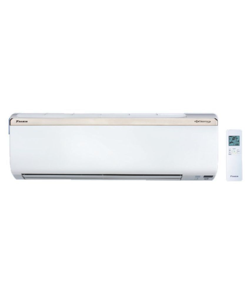 Daikin 1 Ton Inverter JTKM35SRV16 Split Air Conditioner