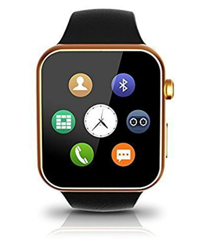 Syl Oppo R1x Smart Watches