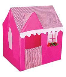 NEW Latest Pink Tent House For Kids