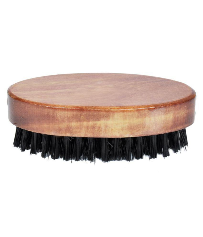 CASTO Half-Radial Hair Brush