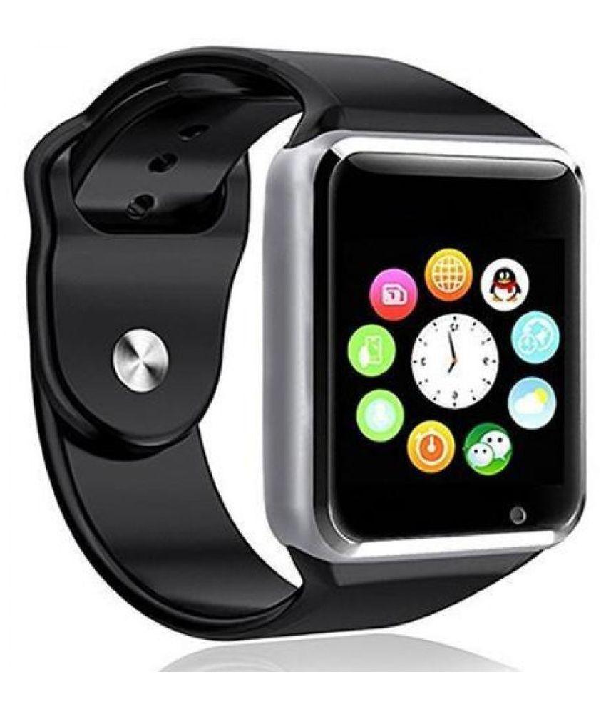 JIKRA  BlackBerry Curve 9380    Smart Watches
