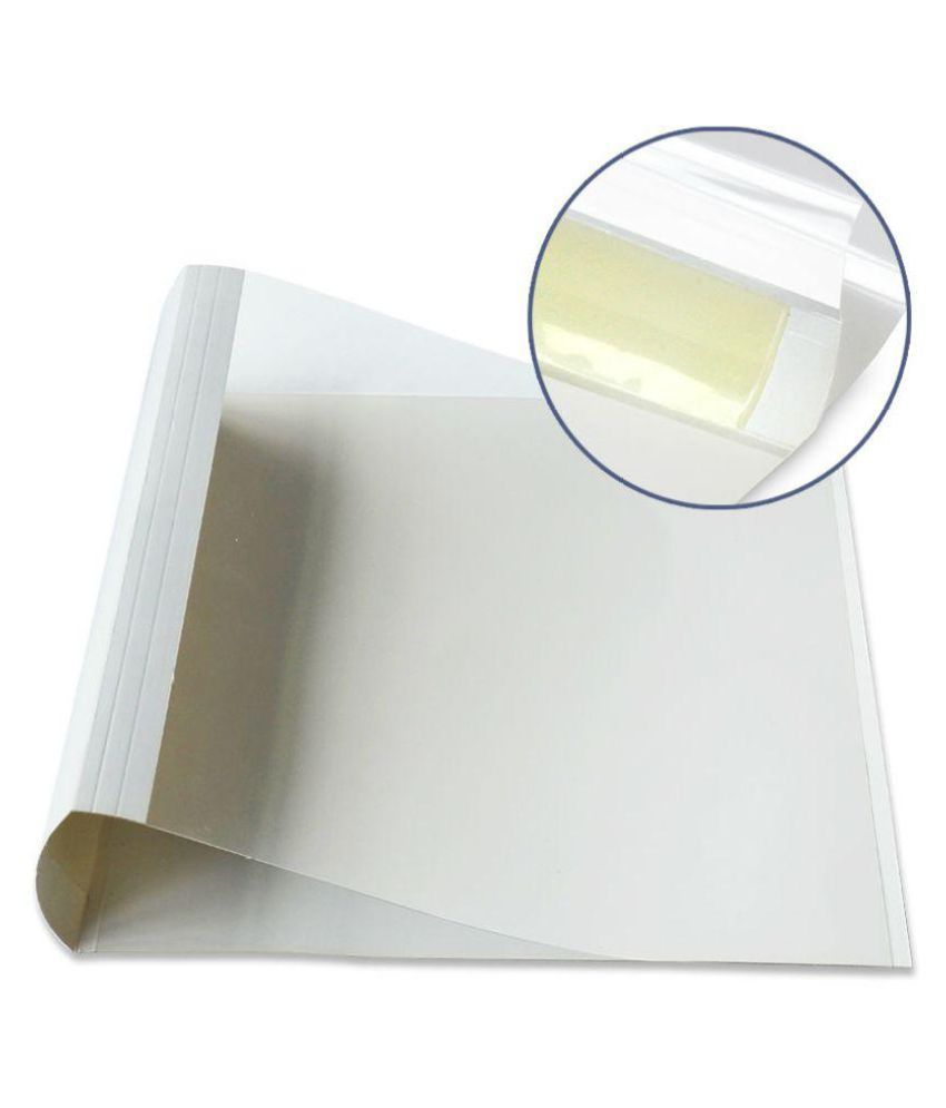Namibind 20 mm Thermal Binding Folder or Cover