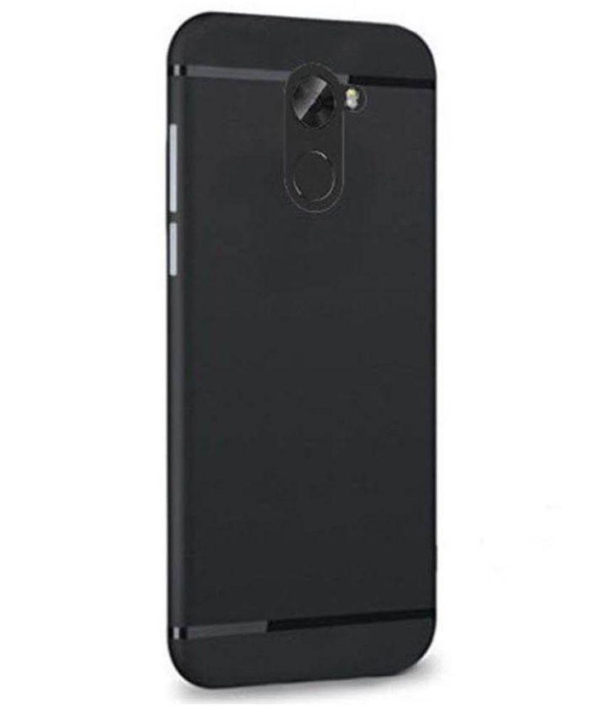Gionee X1 Anti Gravity Cover Furious3D - Black