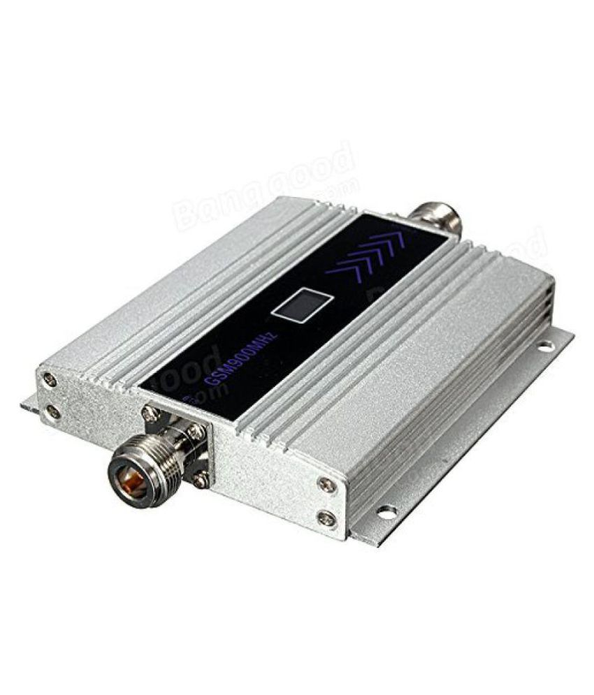 SIGNAL BOOSTER 2G GSM 900 FOR MTNL/BSNL/VODAFONE/DOLPHIN
