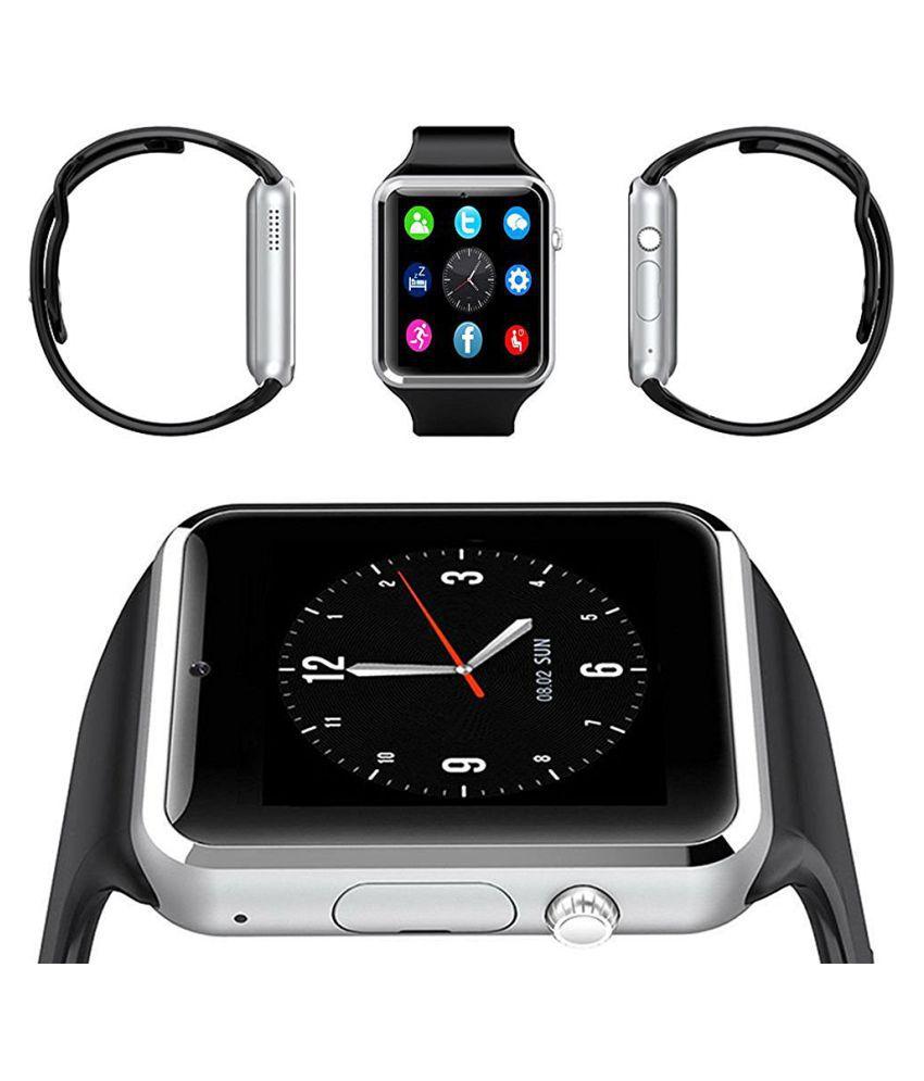 ESTAR Cubot GT88 Smart Watches - Wearable & Smartwatches