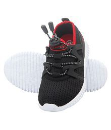 TEPCY Boys & Girls Lace Walking Shoes