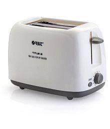 orbit Titus2 600 Watts Pop Up Toaster