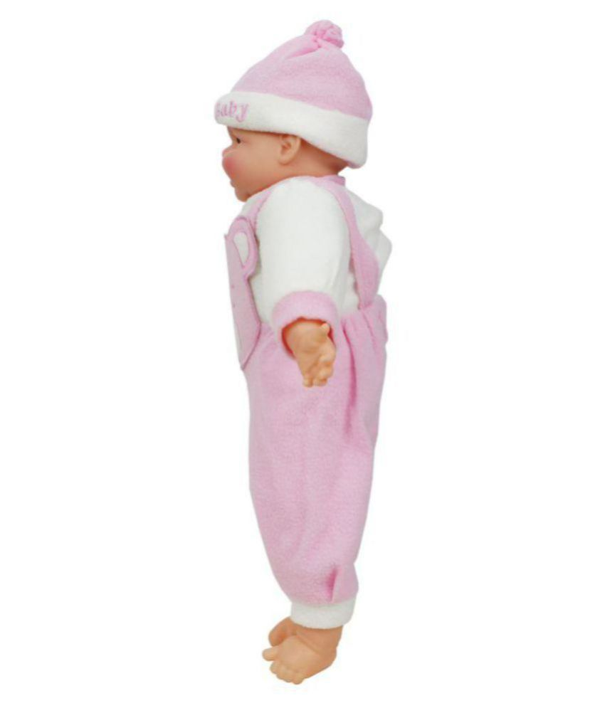 Aarushi Standing Laughing Doll Toy for kids Colour may vary - Buy ... 59aca02ebd