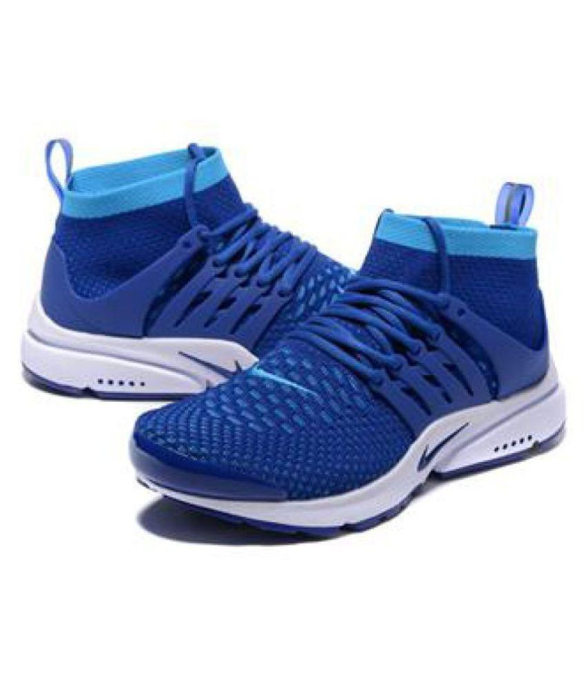 new concept d6f72 2ce66 Nike AIR PRESTO ULTRA FLYKNIT Running Shoes - Buy Nike AIR PRESTO ULTRA  FLYKNIT Running Shoes Online at Best Prices in India on Snapdeal
