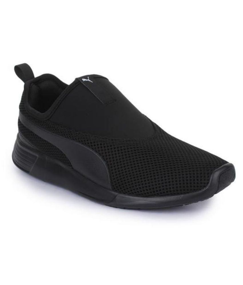 Puma Puma ST Evo V2 Sneakers Black cheap sale for nice free shipping best wholesale inrKJgl69M