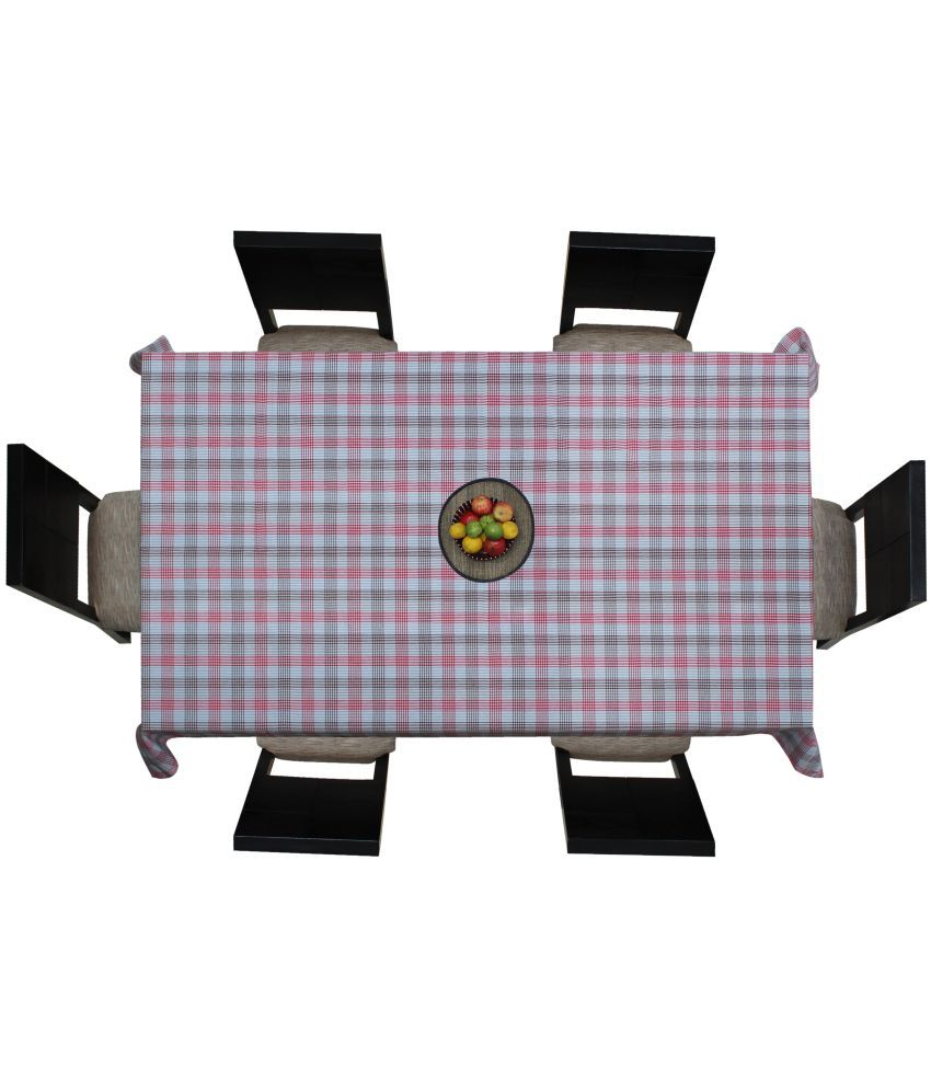 Airwill 8 Seater Cotton Single Table Covers