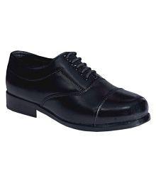 Bata Genuine Leather Formal Shoes