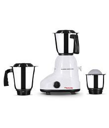 Butterfly Carino-Plus 500 Watt 3 Jar Mixer Grinder
