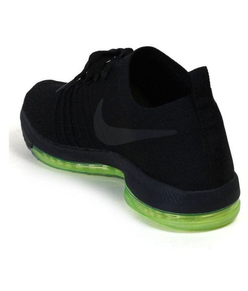 9cca214951 ... spain nike zoom all out black running shoes buy nike zoom all out black running  shoes