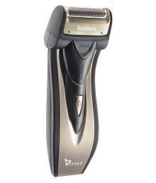 Syska SHR626 Foil Shaver ( Black )