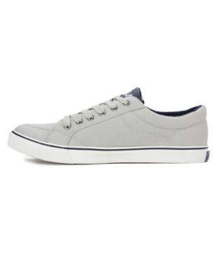 Buy Fila Achilleo Sneakers Gray Casual