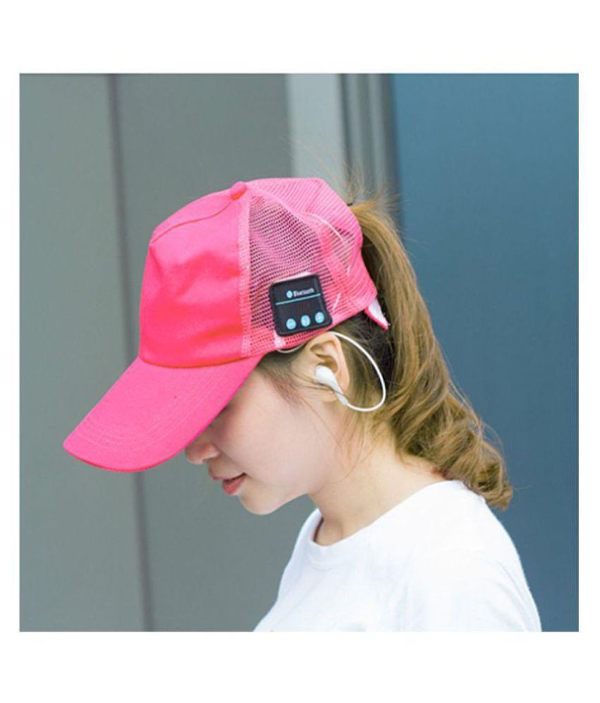 Defloc Cap Sport Hat Wearable Smart Devices