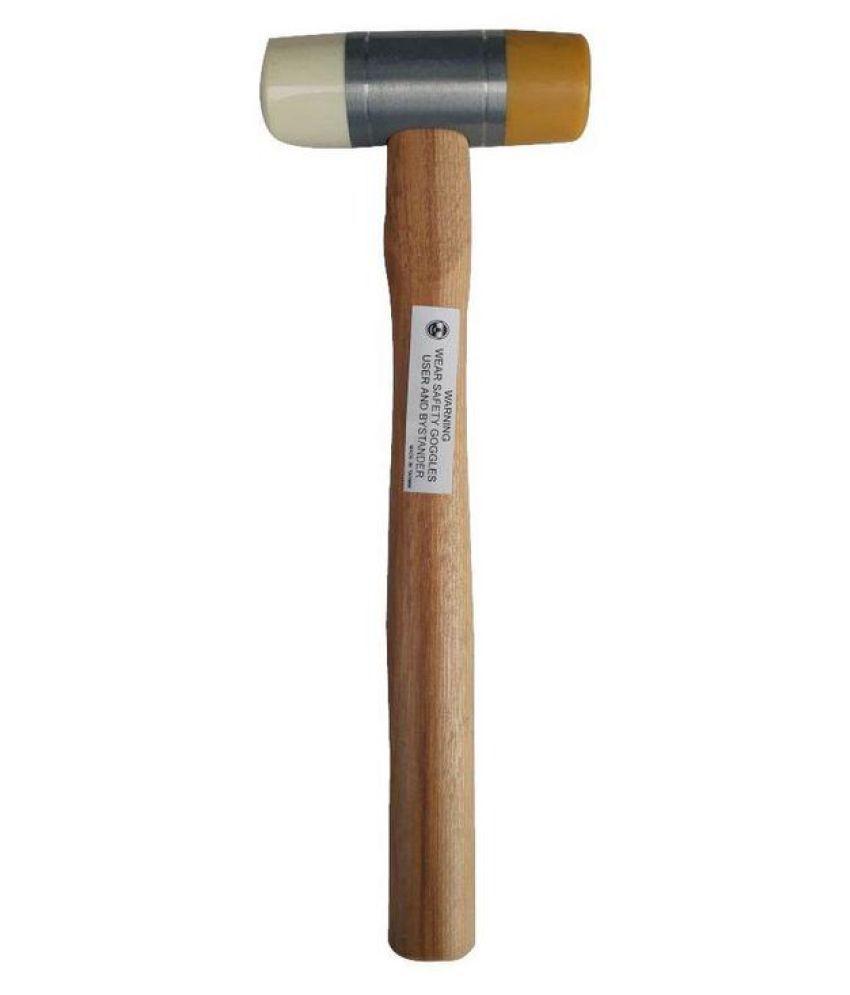 Aro Hammer , Wood Handle 500 gm 270mm