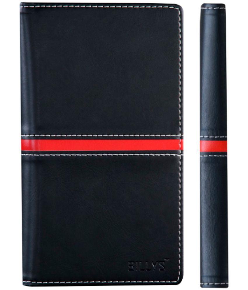 quality design f5674 985db IVOOMI ME1 PLUS Flip Cover by Shopme - Black