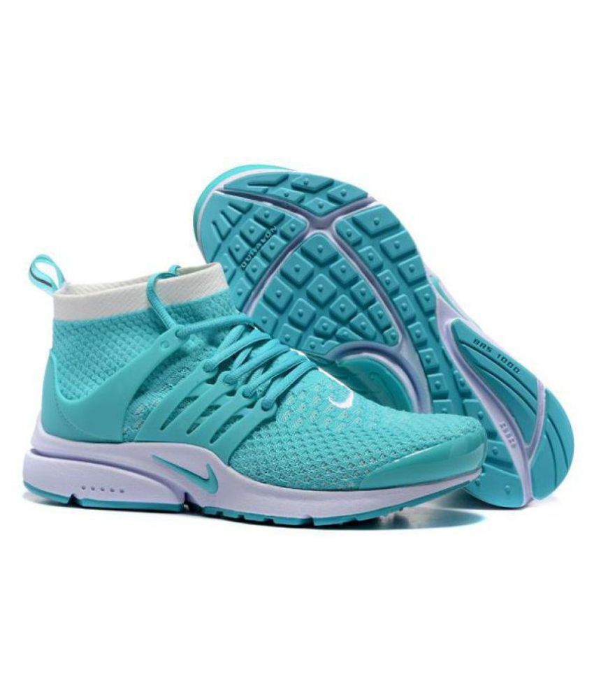 quality design d1222 93757 Nike AIR PRESTO ULTRA FLYKNIT Multi Color Running Shoes - Buy Nike ...