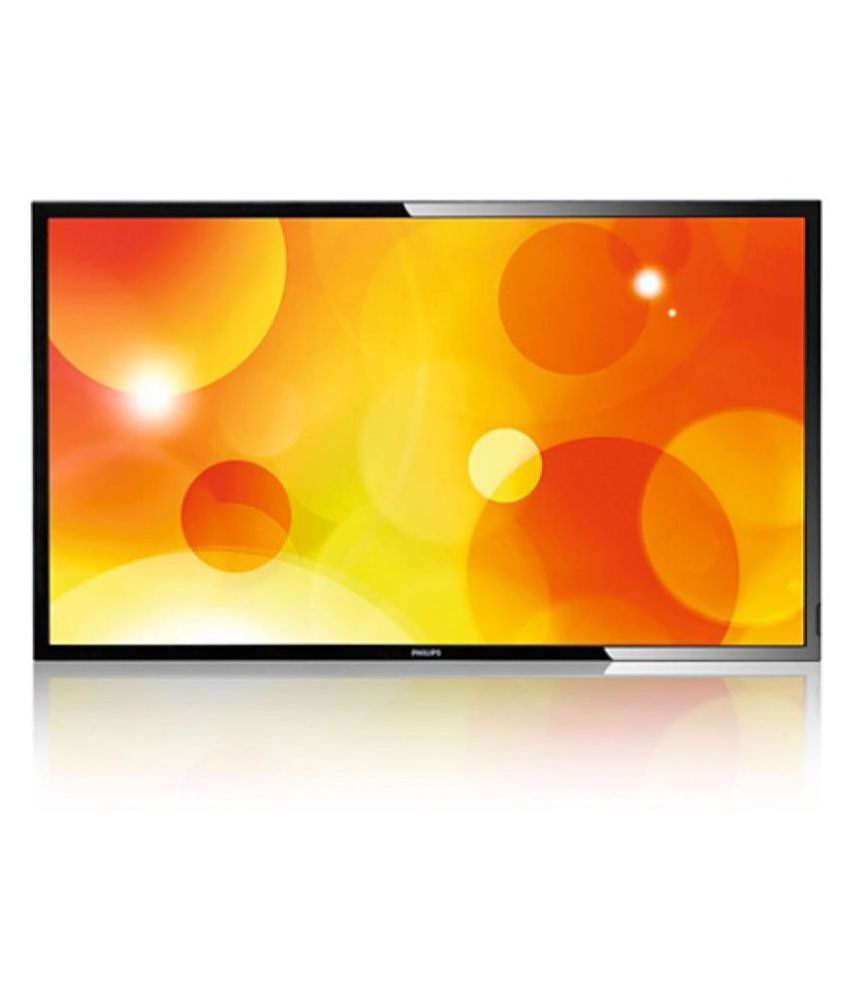 Phillips BDL3230QL 80 cm ( 32 ) Full HD (FHD) LED Television