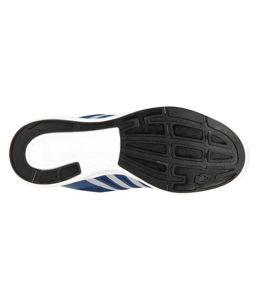 Adidas YKING M Blue Running Shoes - Buy Adidas YKING M