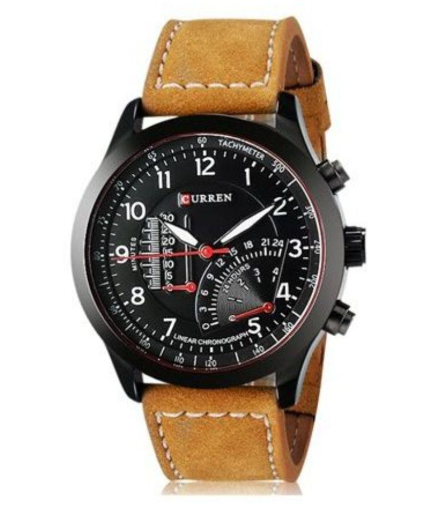 zolean clock products faux men leather s analog military mens business watches male watch fashion hot image quartz relojes luxury product