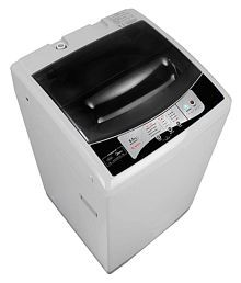 Carrier Midea 6.5 Kg MWMTL065ZOY Fully Automatic Fully Automatic Top Load Washing Machine