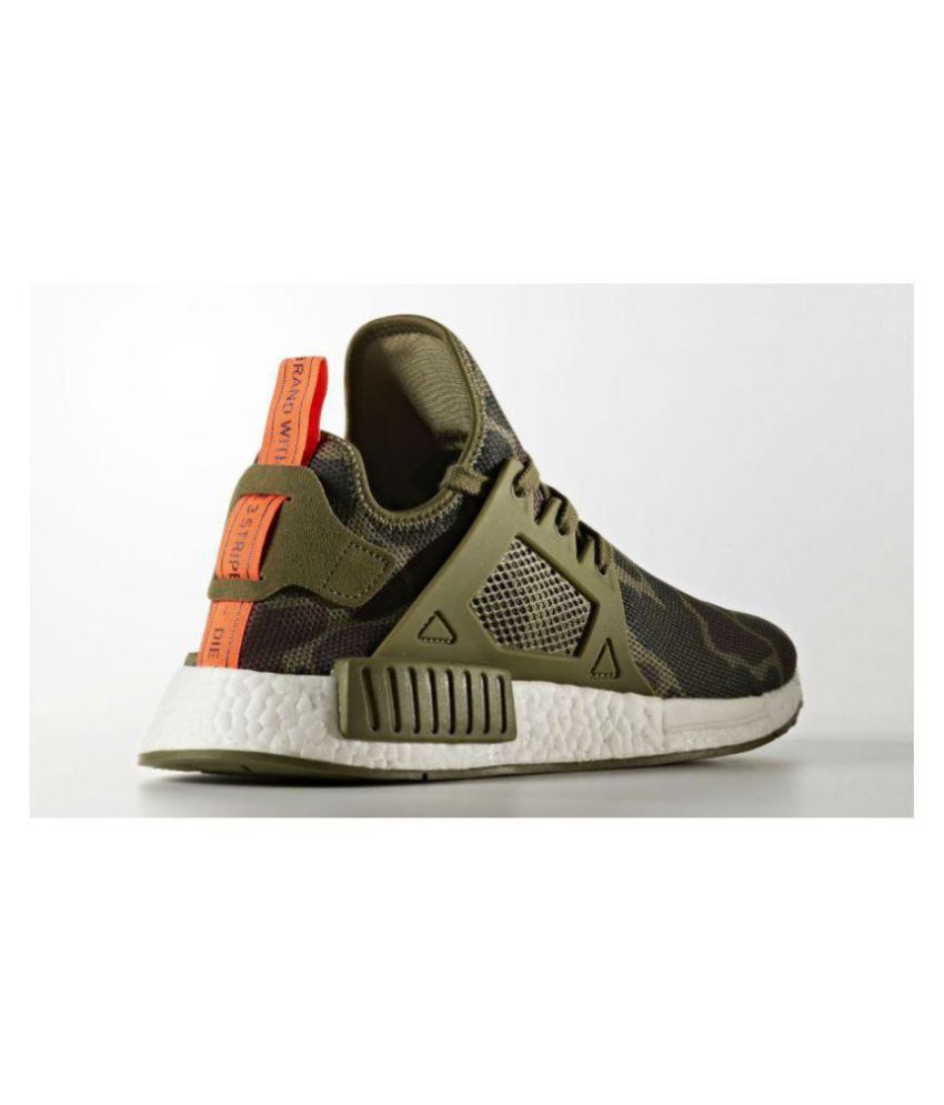 Adidas NMD XR1 Running Shoes - Buy Adidas NMD XR1 Running Shoes Online at  Best Prices in India on Snapdeal 1195fdd200