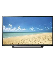 Sony KLV-32R302D/E 80 cm ( 32 ) HD Ready (HDR) LED Television