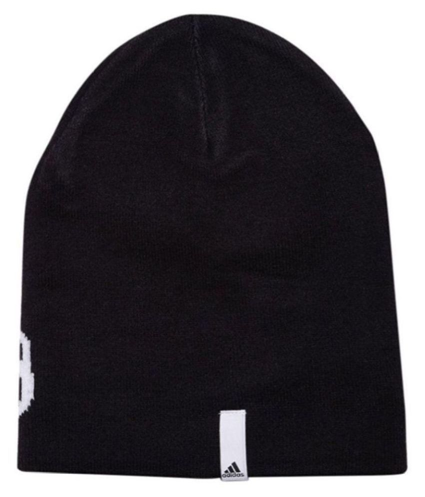 Adidas beanie  Buy Online at Low Price in India - Snapdeal a703fe6afe0