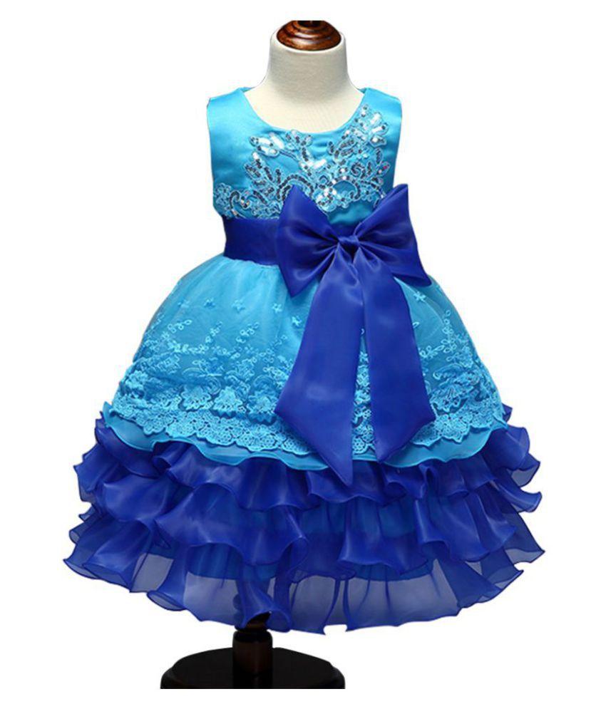 c91f2de89d FROCKS AIRA-Designer Kids Dresses - Buy FROCKS AIRA-Designer Kids Dresses  Online at Low Price - Snapdeal