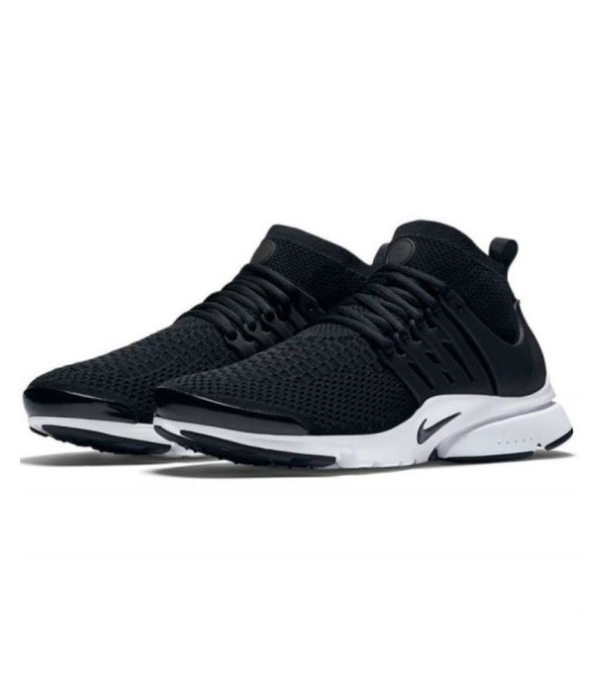 Nike Air Presto Flyknit Running Shoes ...