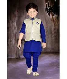 e6b776ea2 Boys Ethnic Wear  Buy Boys Ethnic Clothes Online at Best Prices in ...