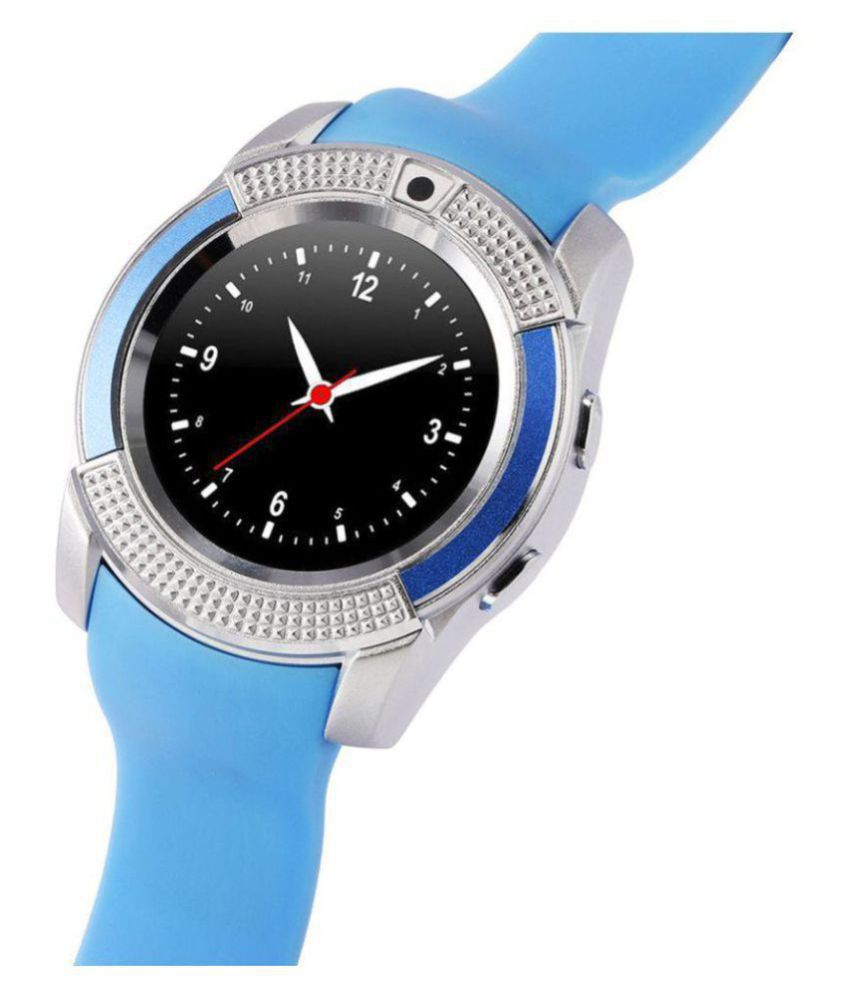 Mobile Link V9 Smartwatch suitable  for Galaxy S Advance Smart Watches