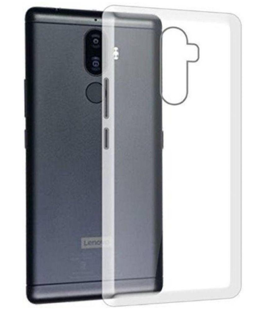 reputable site 09653 ef105 Lenovo K8 Plus Anti Gravity Cover Furious3D - Transparent