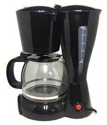 Smiledrive NA 12 Cups 850 Watts Drip Coffee Maker